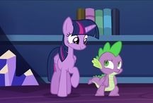 My Little Pony and Equestria Girls / If you want to be added just ask.