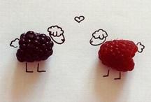 Food - Inspiration