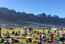 Amazing Cape Town / A magical city on the tip of African continet