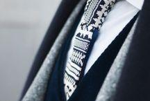 Мужской стиль / Подборы и одежда