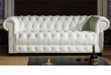Chesterfield Sofas at Hellosofas / All our Chesterfield Sofa's can be found on our site hellosofas.com All sofas shown are available in a wide range of colours, materials and sizes. Or if you don't find anything that appeals to you, then we can make the perfect sofa for you, exactly how you want.