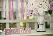 Lilac Beach Baby Shower / by Anne Miner