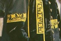 Culture vestimentaire bretonne