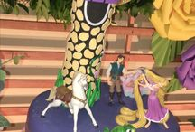 Niver de Rapunzel