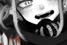 Himiko Toga (MY Hero Academia)