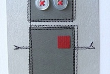 Inspiring Robot Love / by Carmen Torbus