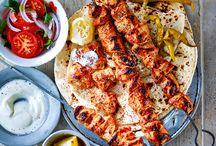 Turkish recepies