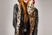 Spirithoods / by Taylor Boswell