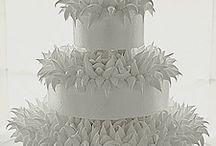Cakes / by Cynthia Pronovost