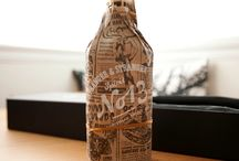 Packaging Design / Examples of beautiful designs in packaging. / by Mica Knibbs