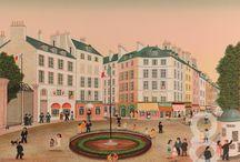 Francois Ledan Fanch prints