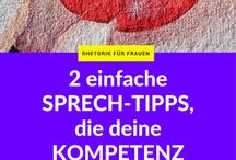 Rede-Tipps