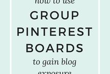 Biz Tips // Social Media / Tips and advice on social media for bloggers, creative entrepreneurs, business owners and free lancers. This board will cover Pinterest, Twitter, Instagram, Facebook, Periscope, Snapchat, and more!