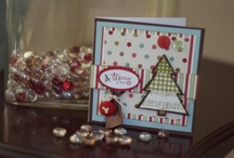 Christmas Cards / by Tracie Alger