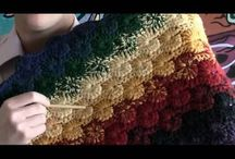 3-PLETENJE -VIDEO / croche kniting  / by Aida Sakanoviq-Hasani