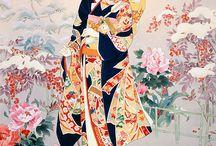 Painting/ Japan