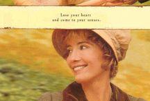 świat Austen