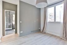 Vente Appartement 57 m2  75007 PARIS 7eme