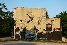 Art: Street Art