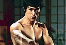 Kult mit und um Bruce Lee