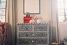 Inspiration for the Home / by Lauren Crews