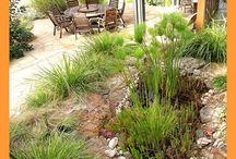 Chelt landscape design