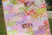 quilts i love / by Erin Potts Hofmann