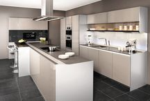 SieMatic keukens