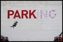 street art / by Janine K