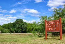 Coppell Nature Park