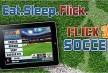 iOS Sports Games by Dumadu / Check out all the exciting sports games from Dumadu.