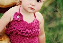 Crochet / by Jen Enns