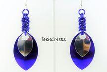 Jewelry I've Made / www.beadness.com