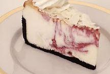 BAKING & DESSERTS / Dessert recipes to make
