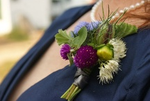 Wedding corsage / Corsage options for Moms and other important women in your life