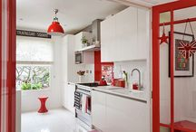 Red ideas
