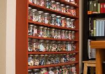 Craft Room Dreams  / When I get my craft room....