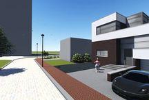 3D animaties Schlingmann Architecten / 3D animaties vervaardigd door Schlingmann Architecten