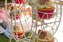 Teddy Bear Theme Birthday Ideas