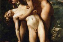Apollo e Giacinto
