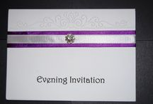 Unique Cards / At Unique Cards we can create bespoke greetings cards and wedding stationery to make that special occasion even more special. We work to your requirements from the colour scheme and detailing to a personalised message. Whether it's a birthday, anniversary or christening, we have something to suit every taste ranging from traditional and elegant to the fun and innovative. www.onestopweddingshopstaffordshire.co.uk