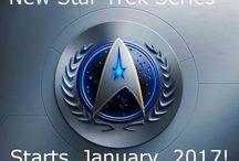 Star Trek janvier 2017