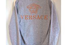 Versace hoodie / www.bullionheaven.bigcartel.com