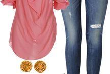 Ladies Fashion / Fashion