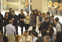 """2014 Happy Hour - Ümraniye / 2014'ün ilk """"Happy Hour""""u tüm BSH çalışanlarını bir araya getirdi. İşte keyifli anlardan bazı kareler :)"""