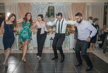 Wedding reception-Party