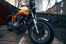 Laverda Jota / My love affair with this iconic motorcycle.