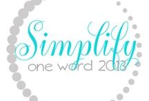 Z - One Word 2013