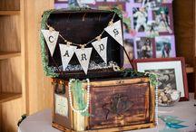 Treasure chest sale @ Eddy Street Vintage Market