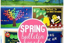Spring ideas / Idee primavera